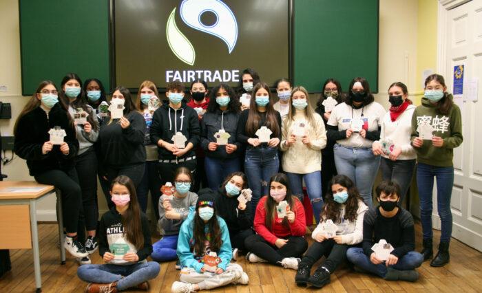 Foto 1 Workshop Fairtrade